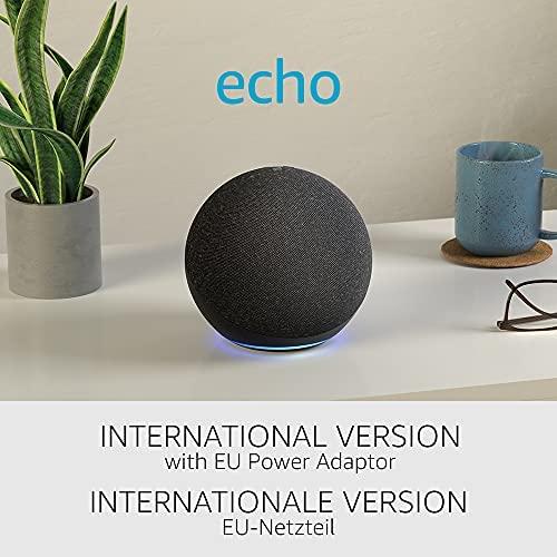 Der neue Echo 4 Generation Internationale Version Mit herausragendem