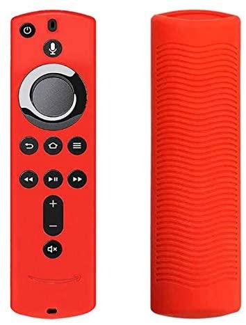 Silikon Schutzhuelle Fuer Fire TV Stick 4K Fire TV 3