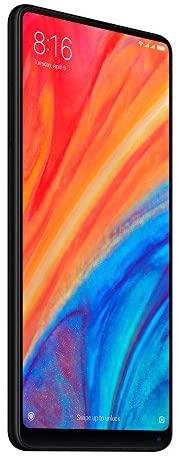 Xiaomi Mi Mix 2S 64GB Handy, schwarz