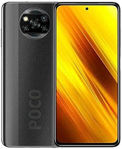 Xiaomi Poco X3 NFC Smartphone 6 GB / 128 GB, Snapdragon 732 G, 64-MP-Kamera, 17 cm (6,67 Zoll) Dot-Display, 5160 mAh Akku, globale Version