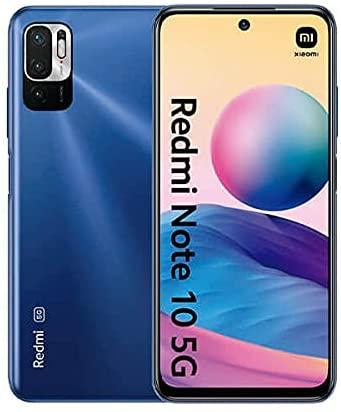 Xiaomi Redmi Note 10 5G Nighttime Blue 128GB Dual SIM