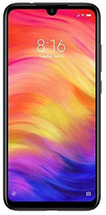 Xiaomi Redmi Note 7 Smartphone 64GB 6.3 Zoll (16 cm) Dual-SIM Android 9.0 48 Mio. Pixel, 5 Mio. P