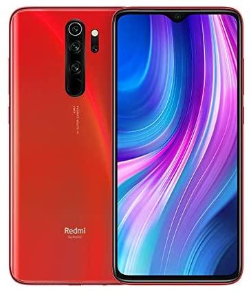Xiaomi Redmi Note 8 Pro Smartphone, Volldisplay von 6,53Zoll, Prozessor MTK Helio G90T Octa-Core, Frontkamera mit 20Megapixeln, Kamera auf der Rückseite (64Megapixel), globale Version