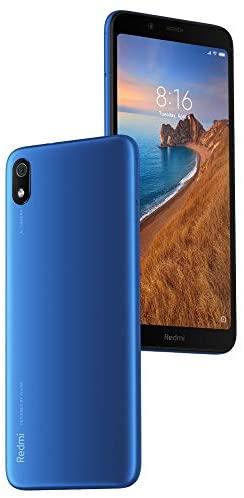 """Xiaomi Redmi 7a Matte Blue 5,45"""" 2gb/16gb Dual SIM"""