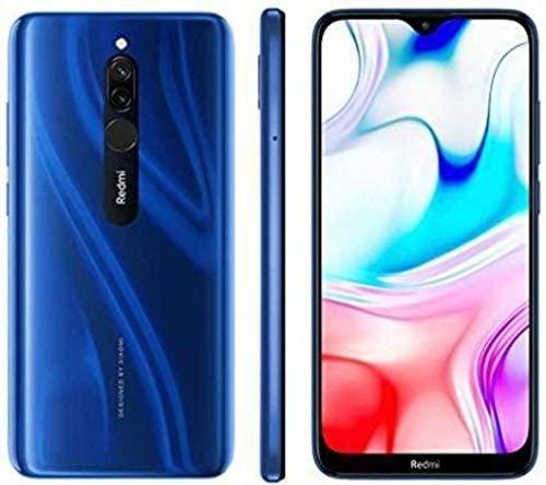 Xiaomi Redmi 8 4G 32GB Dual-SIM Sapphire Blue EU