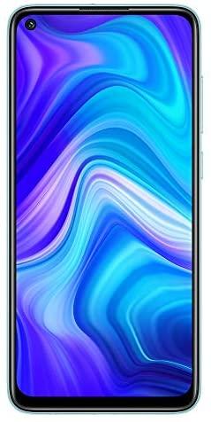 Xiaomi Redmi Note 9 - Smartphone 4G (6,53 Zoll, 4 GB RAM, 128 GB ROM, Dual Nano-SIM) Weiß - Französische Version - [ Exclusive]