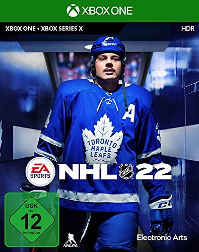 NHL 22 - [XBOX One]