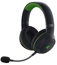 Razer Kaira Pro Wireless Headset for Xbox Series X and Mobile Xbox Gaming