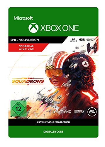 STAR WARS SQUADRONS   Xbox One - Download Code