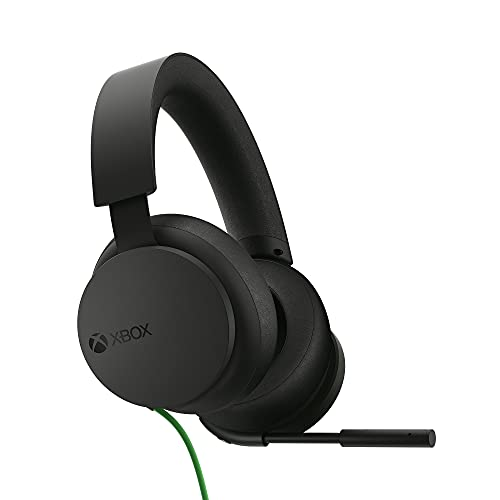 Xbox Stereo Headset - [Xbox Series X|S, Xbox One, PC]